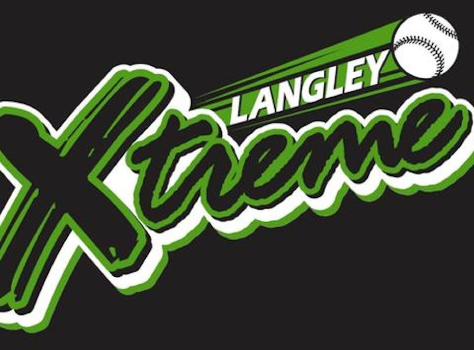 Langley Xtreme 08