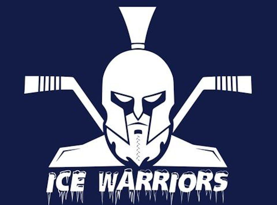 KMHA - Ice Warriors