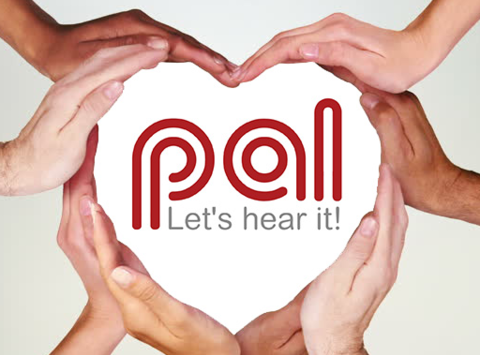 non-profit & community causes fundraising - PAL-Reading Services Inc.