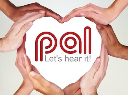 non-profit & community causes fundraising - PAL-Reading Services Inc.