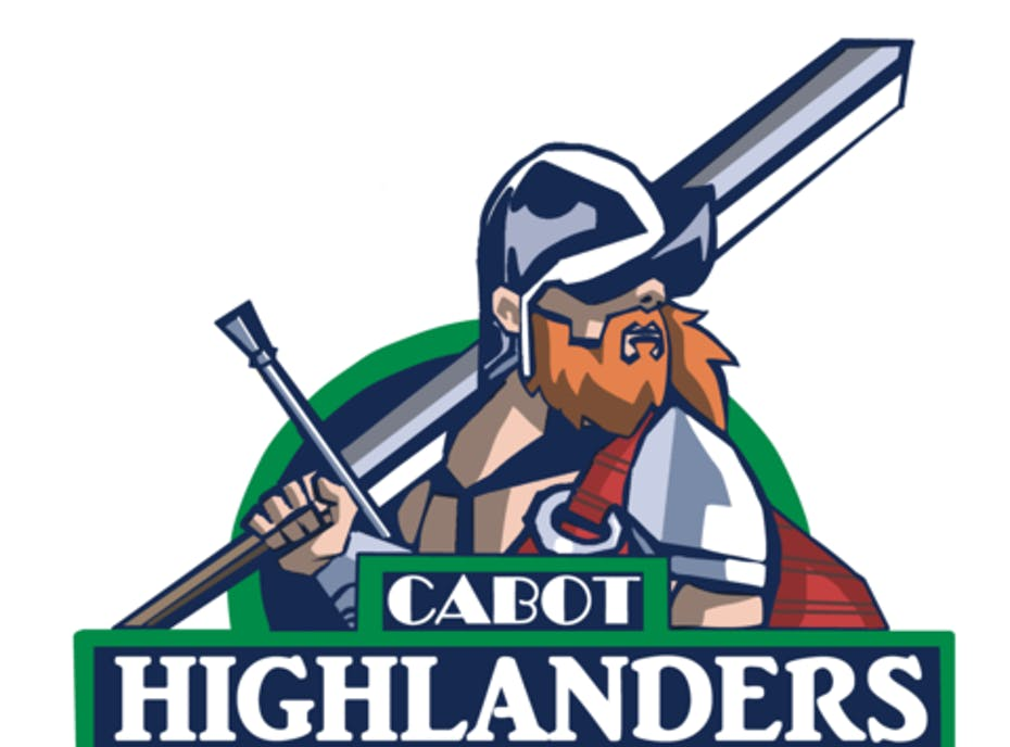 Cabot Highlanders Minor Midget AAA