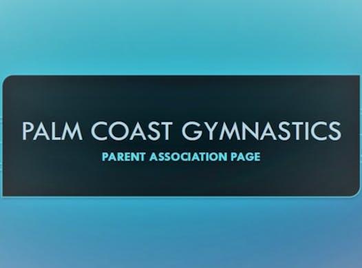gymnastics fundraising - PCGBoosterClub