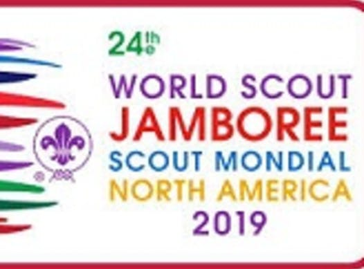 scouts fundraising - WSJ19 Patrol 1389