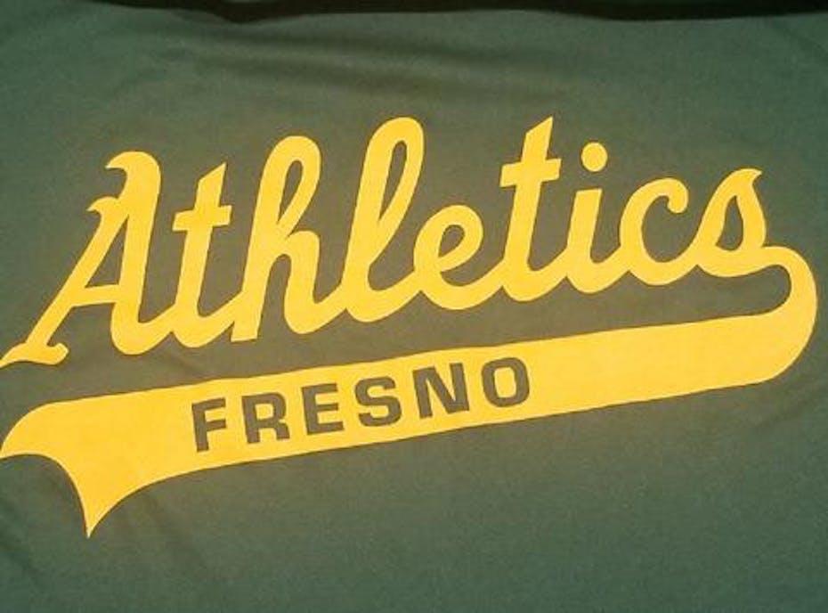 Fresno A's 14u