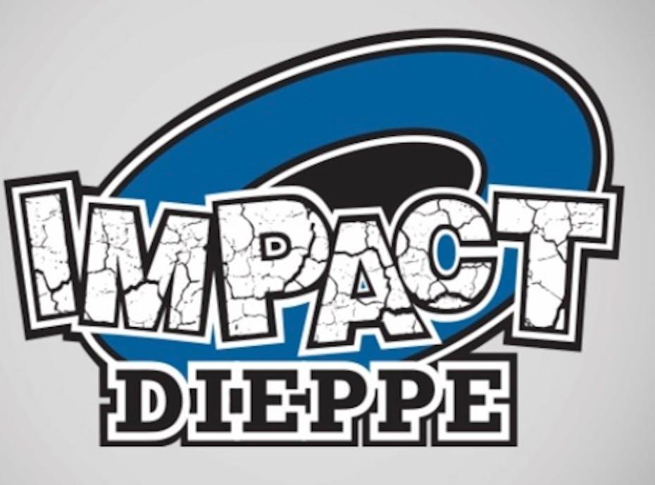 Dieppe Impact - U10 - Thunder