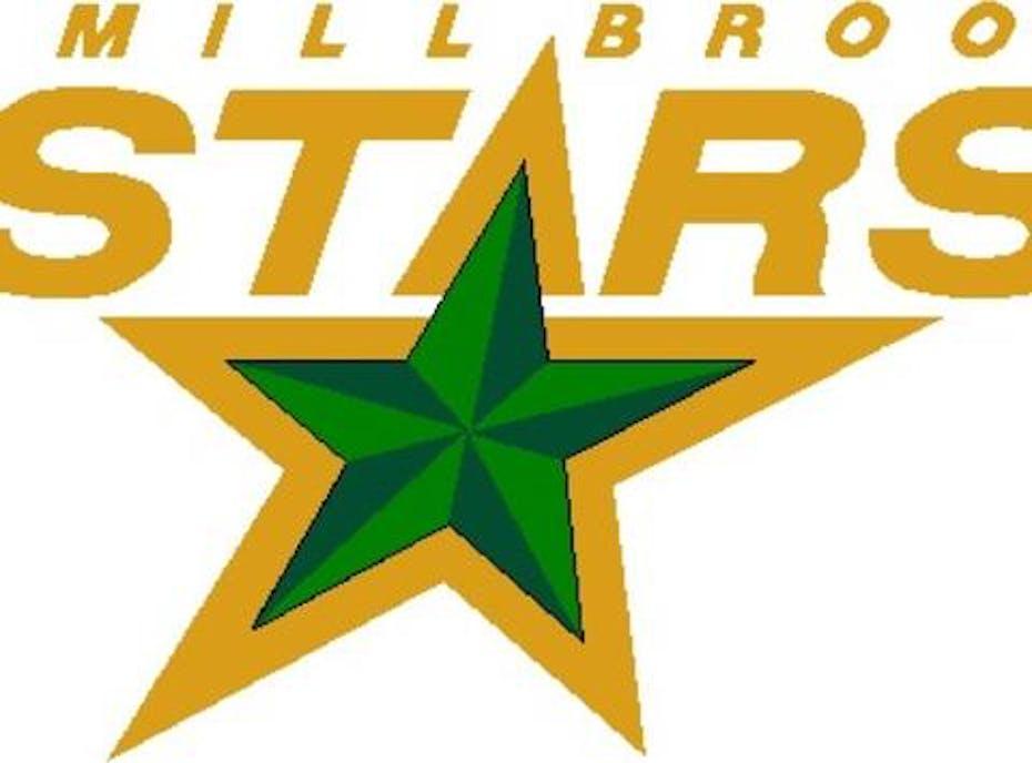 Millbrook Stars Novice