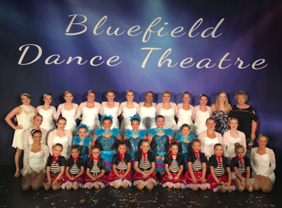 BDT Competition Dance Team