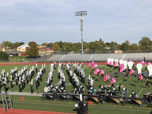 Fossil Ridge Band Boosters