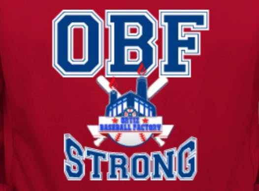 baseball fundraising - OBF