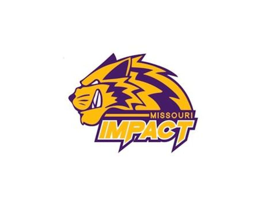 Missouri Impact Softball