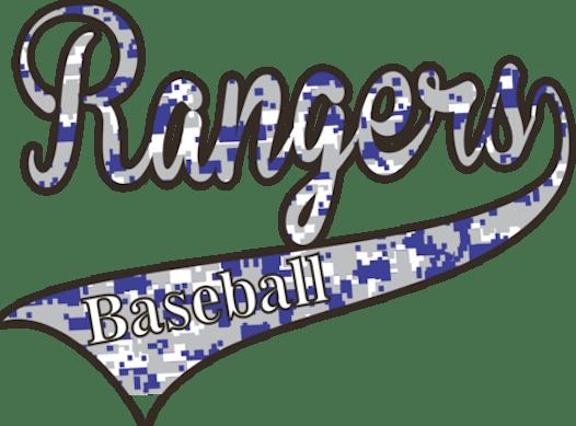 baseball fundraising - Pueblo Rangers