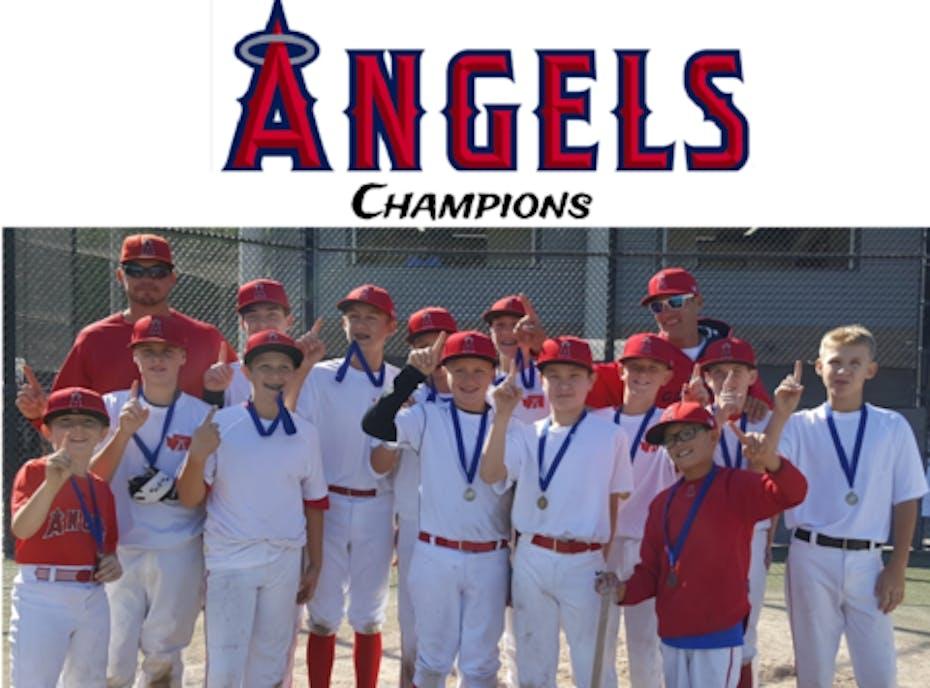 Spokane Angels 13U