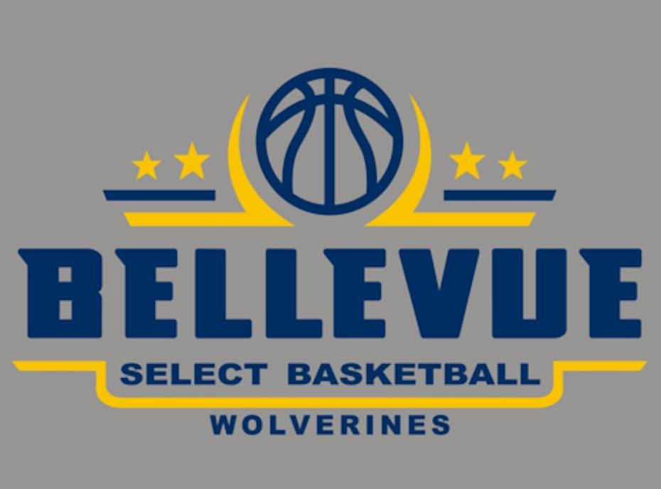 Bellevue Girls Select Basketball
