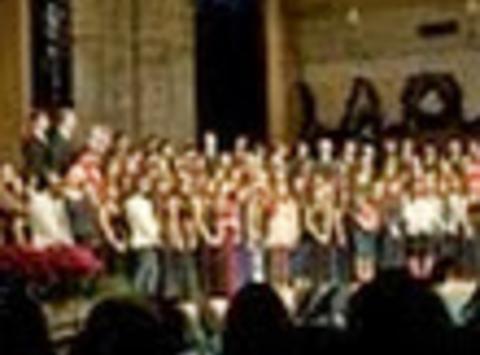 choir fundraising - Peninsula High School Choir Booster