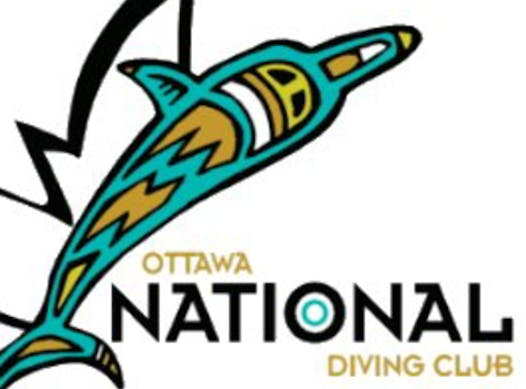 diving fundraising - Ottawa National Diving Club