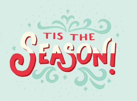medical & healthcare fundraising - 'Tis the Season to Support Arthritis Research