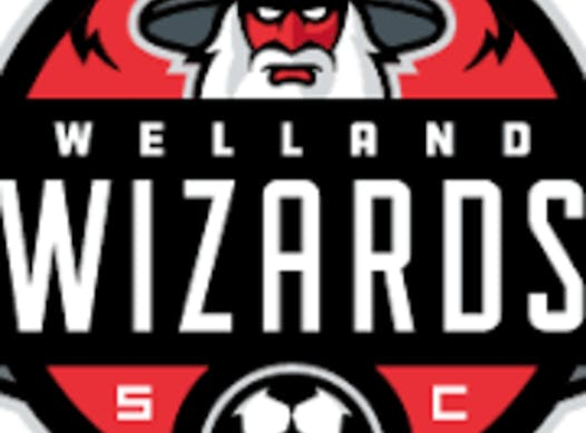 sports teams, athletes & associations fundraising - 2008 Welland Wizards Red-Mel