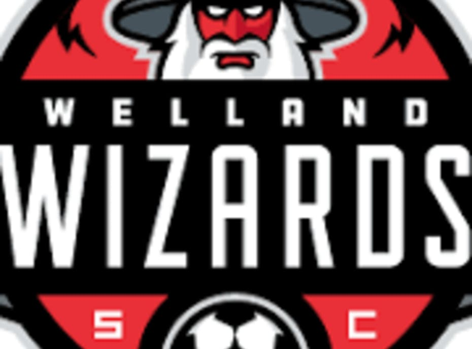 2008 Welland Wizards Red-Mel