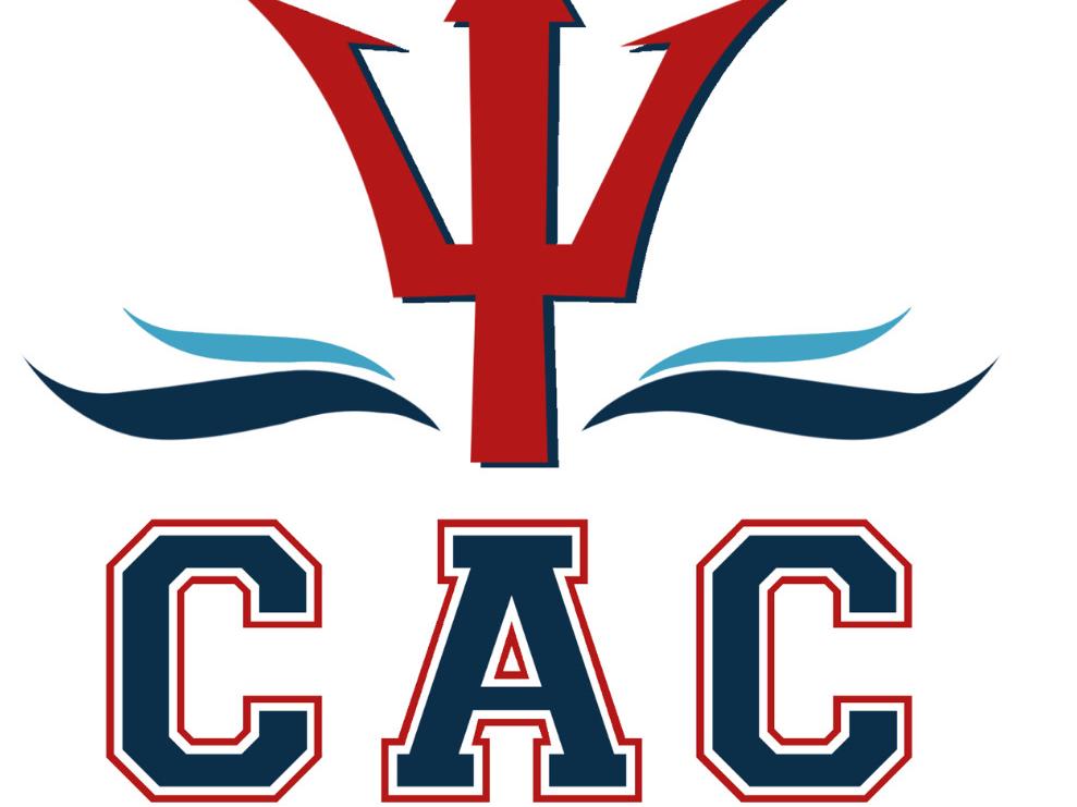 2018 Coastal Aquatic Club