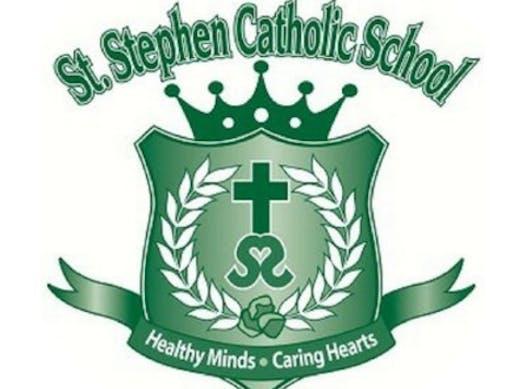 pta & pto fundraising - St. Stephen Catholic School