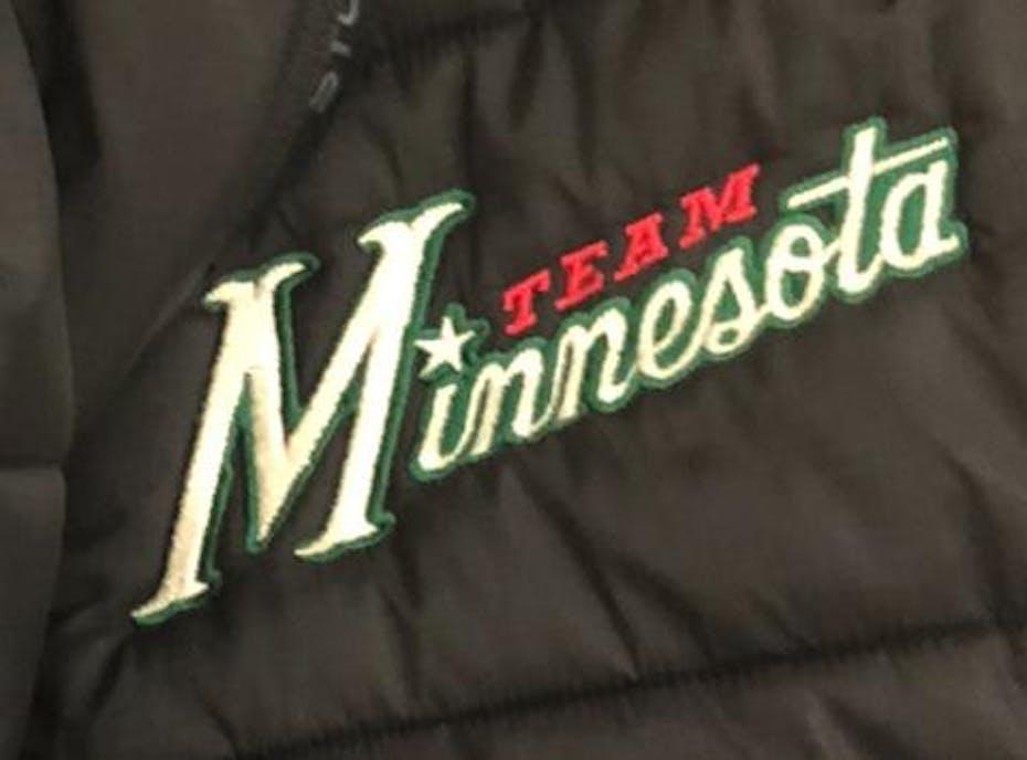 Team Minnesota - Quebec