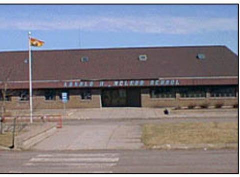 Arnold H. MacLeod Home & School