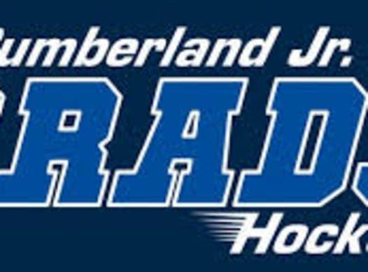ice hockey fundraising - Grads Novice A