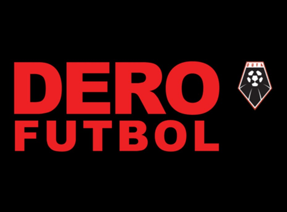 DeRo United 2004 Boys