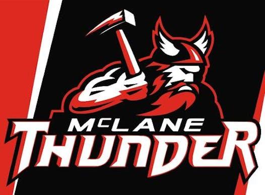 baseball fundraising - McLane Thunder