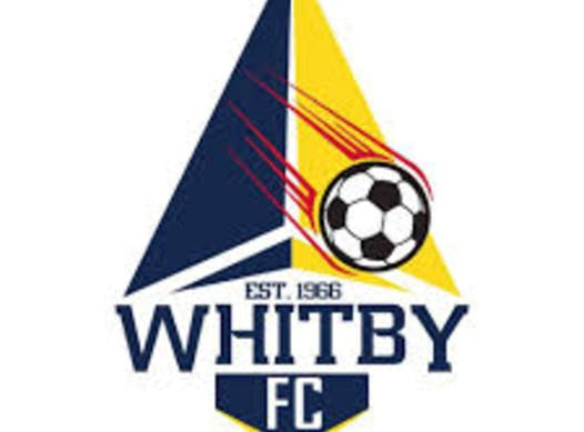 soccer fundraising - Whitby U11 Girls
