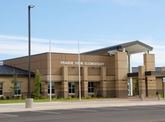 elementary school fundraising - Prairie View Elementary