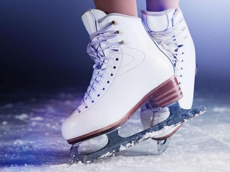 Arthur and Area Skating club