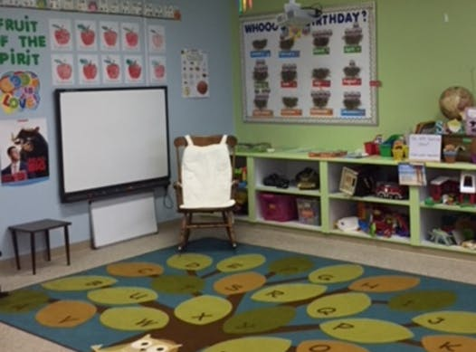 education supplies & expenses fundraising - Moscow United Methodist Learning Tree