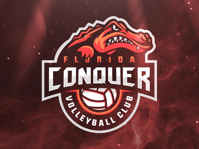 Florida Conquer Volleyball
