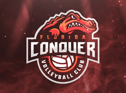 volleyball fundraising - Florida Conquer Volleyball