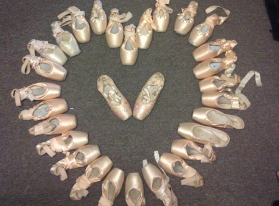 Ballet Bellingham Boosters