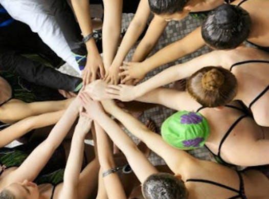 synchronized swimming fundraising - Ohio Coralinas Synchro
