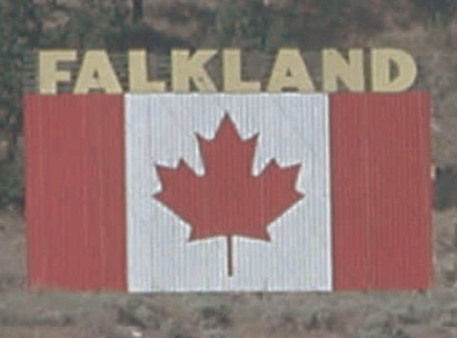 Falkland PAC