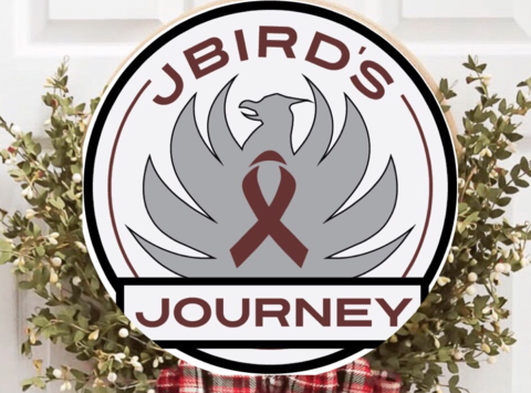 Jbird's Journey Holiday Wreath Fundraiser