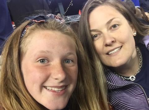 bowling fundraising - Liv and Kates Bowling Team (USA)