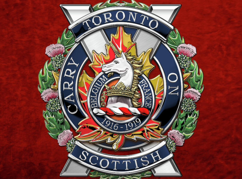 events & trips fundraising - 75th Toronto Scottish Army Cadets
