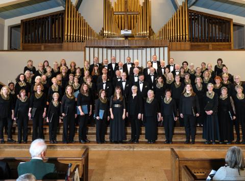 Canadian Centennial Choir