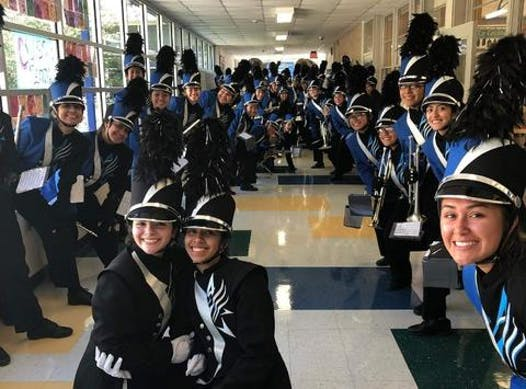 music fundraising - Ann Richards Stars Band Boosters