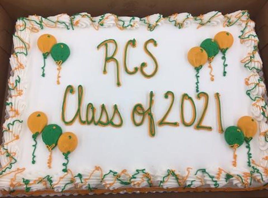 RCS 2021