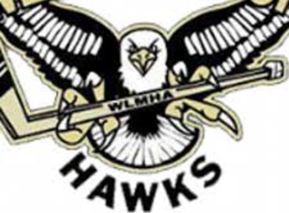 West London Hawks Major Peewee MD