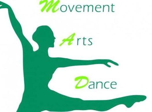 dance fundraising - Movement Arts Dance Academy