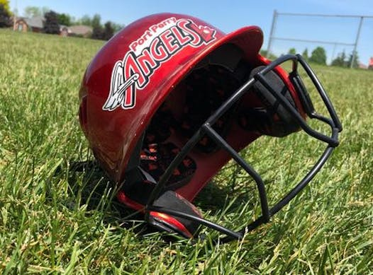 softball fundraising - Port Perry Angels - Mite