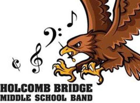band fundraising - Holcomb Bridge MS Band