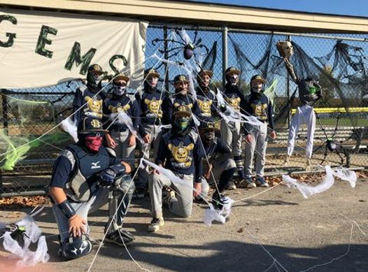 baseball fundraising - BC-Poe