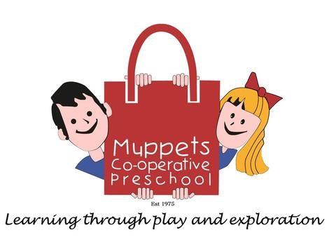 daycare & nurseries fundraising - Muppets Preschool